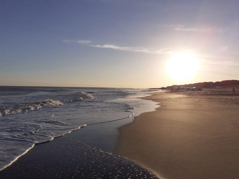 Reta, playa
