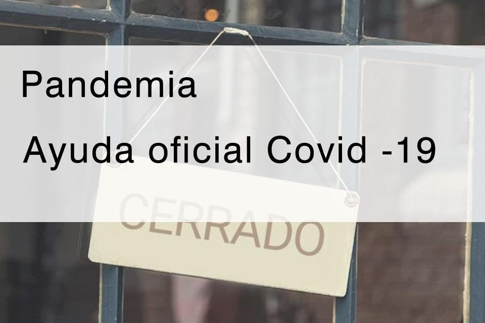 Ayuda oficial en Mar del Plata. Covid-19